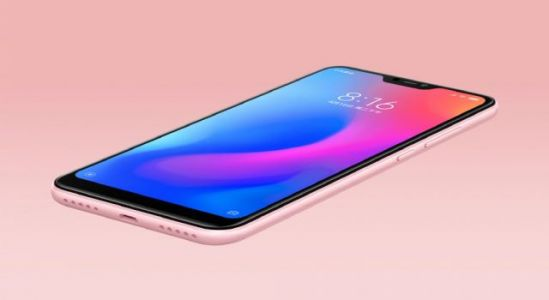 Redmi 6 Pro official teaers are out, five colours revealed