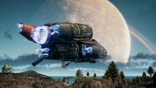 The Outer Worlds to get story DLC in 2020
