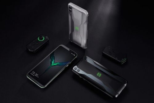Black Shark 2 offers console-like experience in a powerful smartphone