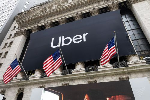 Uber sues New York City to overturn limits on drivers cruising without passengers