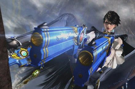 Bayonetta 3 still in the works, set to launch on Nintendo Switch this year