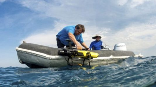 Robot Successfully Delivers Coral Babies to Great Barrier Reef