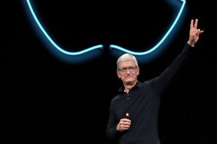Tim Cook said Silicon Valley built a chaos factory. Are Apple's hands clean?