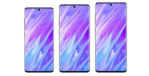 Samsung Galaxy S11 leak reveals larger screen sizes, curved-edge display design