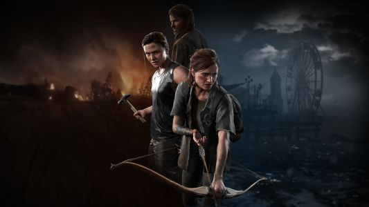 The Last of Us 2 fan discovers it won't let you shoot a PS3