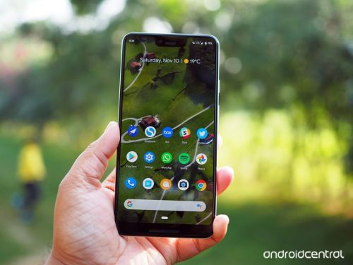 What are you hoping to see in Android Q?
