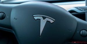 Tesla's Sentry and Dog Modes are rolling out now