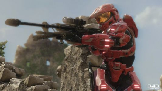 Halo: The Master Chief Collection will share progress between Xbox and PC