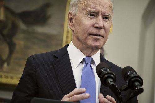 Venmo shows who you're friends with even if you're Joe Biden
