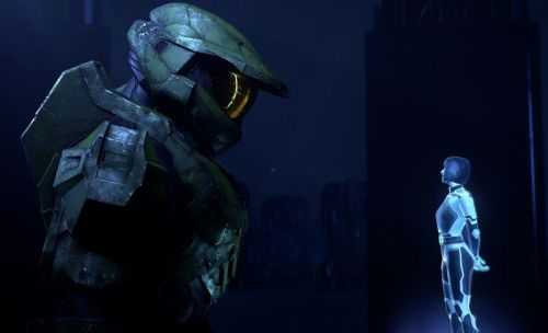 Halo Infinite is looking fantastic, but where's the campaign gameplay?