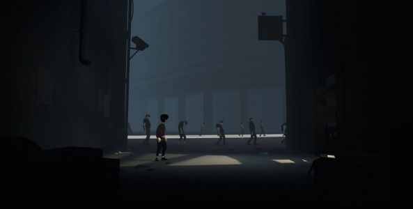 Puzzle platformers 'Inside' and 'Limbo' hit Nintendo Switch June 28th