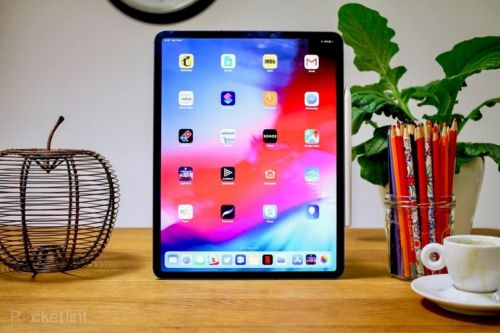 Next Apple iPad Pro expected first half of 2020, with focus on AR