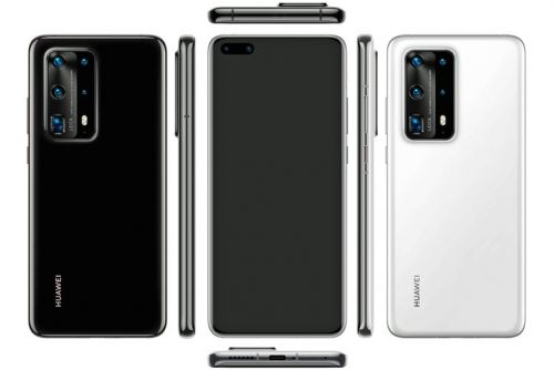 Huawei P40 and P40 Pro 5G certification spotted, launch imminent