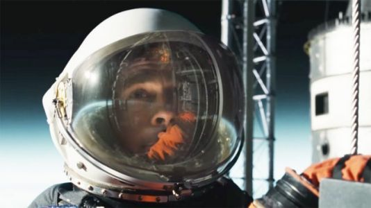 Watch These Movies Before 'Ad Astra'