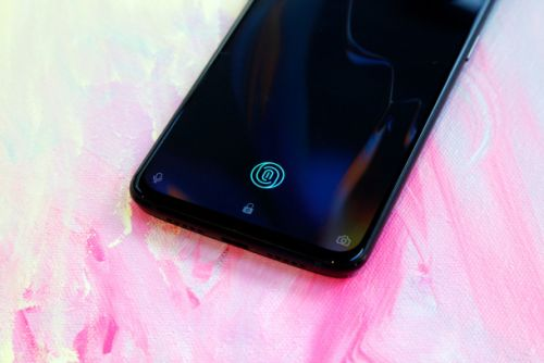OnePlus 7 leaks keep dropping as the company starts to talk about the phone