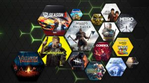 Nvidia adds 11 new games to GeForce Now game streaming service