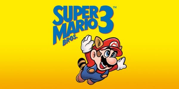 Super Mario Bros. 3 - the greatest game ever - just turned 30