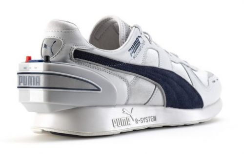 Puma RS-Computer Shoe revival pairs modern tech with '80s design
