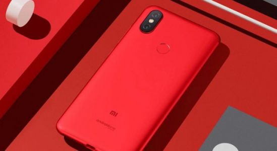 Xiaomi India announces Xiaomi Mi A2 Red color variant, to go on sale Sept. 20
