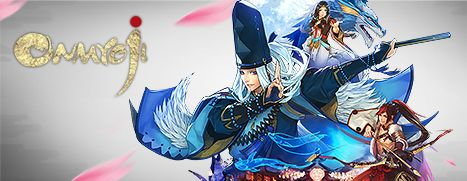 Now Available on Steam - Onmyoji