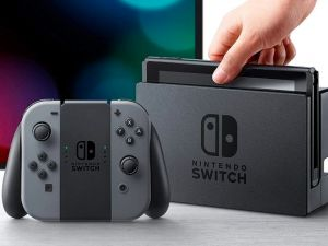 We're Getting Two New Switch Consoles This Year