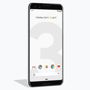 Verizon Pixel 3 models must be activated first on Big Red before inserting SIM from other carriers