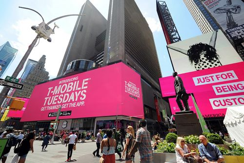 Next week's T-Mobile Tuesday will include free White Castle sliders and a Redbox rental