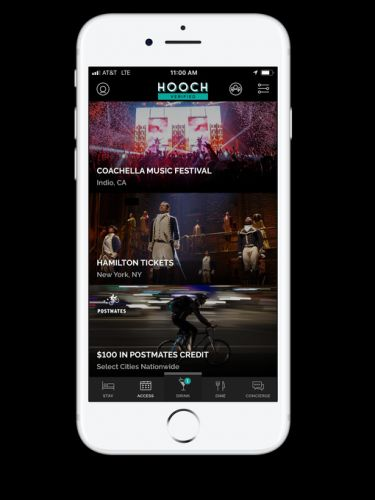 Drink-a-day startup Hooch adds a perk-filled premium membership plan