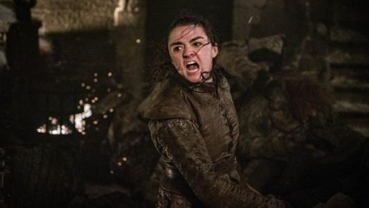 'Game of Thrones' Star Maisie Williams Wanted Arya Stark to Finish Her Kill List