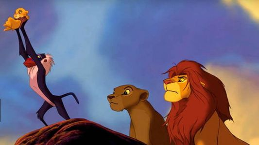 This Super Sad LION KING and AVENGERS: INFINITY WAR Fan Art Will Break Your Heart