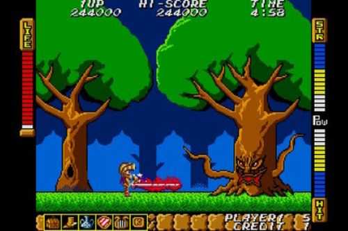 Making classic games more approachable should be the norm