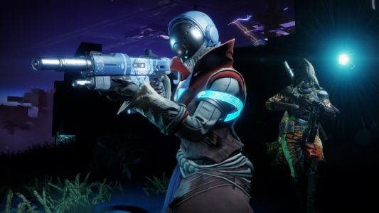 Destiny 2 Is Not Performing To Activision's Expectations