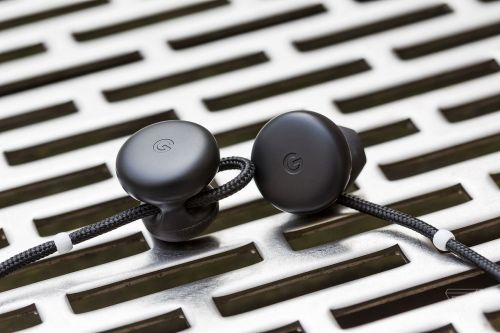 Google is making it easier to monitor the battery life of wireless earbuds in Android