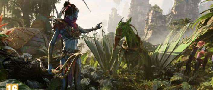 Ubisoft Unveils Some Big Plans Like AVATAR: FRONTIERS OF PANDORA at E3 2021