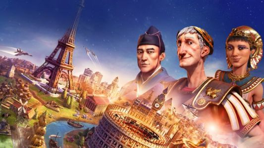 The first console release for Civilization VI arrives today