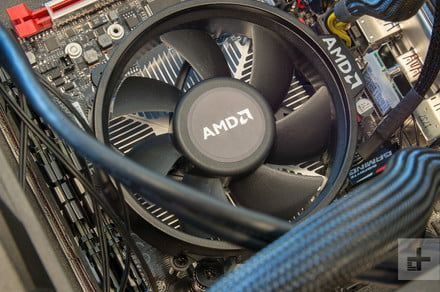 Ray tracing not an option until it comes to all graphics cards, says AMD