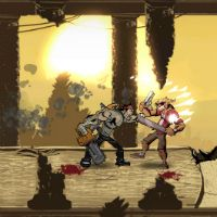 Video: The development process of Klei Entertainment's Shank