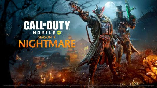 Call Of Duty: Mobile - Everything You Need To Know - Updated October, 2021