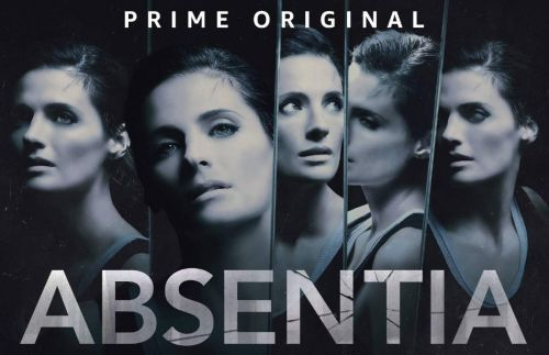 Amazon original series Absentia won't be getting a fourth season