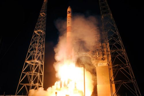 Watch ULA launch one of the last single-core Delta IV rockets this evening