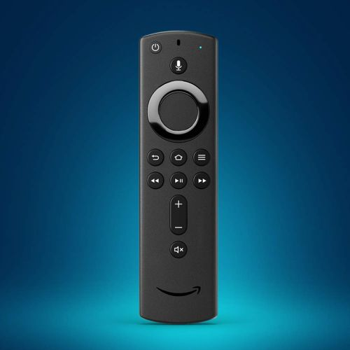 Binge with Alexa and Amazon's new Voice Remote at 50% off