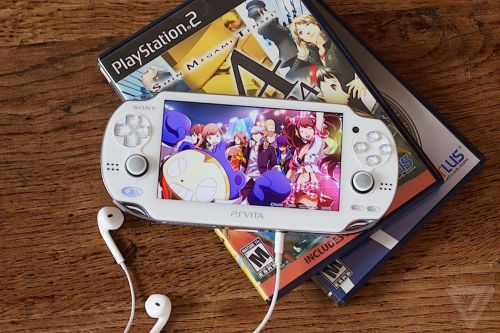 PS Vita physical games are dead, but it doesn't need them anyway