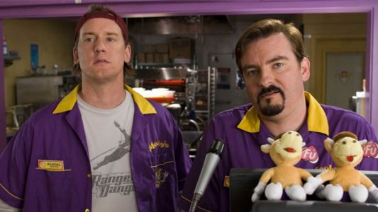 Kevin Smith Completes a New First Draft of CLERKS 3 and Shares an Excerpt From The Script