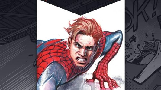 Marvel launches new Spine-Tingling Spider-Man series with an unsettling theme song