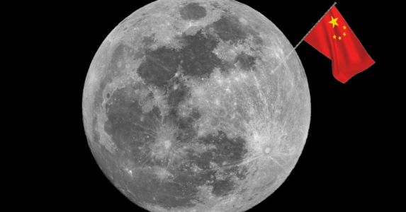 How realistic are China's plans to colonize the moon?