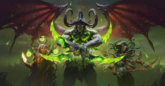 WoW: The Burning Crusade Classic release date leaked by Blizzard itself