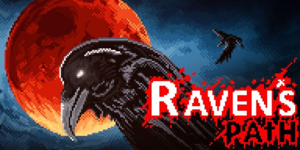 Raven's Path, Evil Villain Games' tactical RPG, has recently been updated to introduce 13 new levels