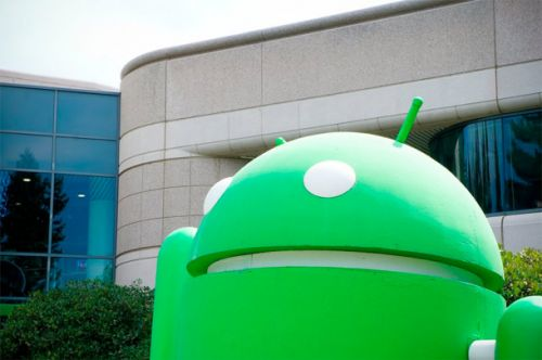 Does Android stifle competition? DOJ antitrust chief says Google could be investigated