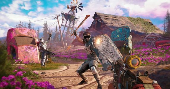 Far Cry New Dawn review: More of the same, only pinker