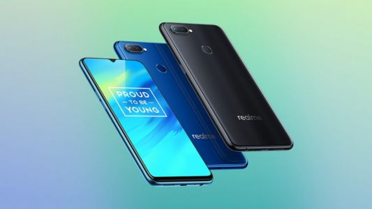 Realme 2 Pro gets a price cut in India